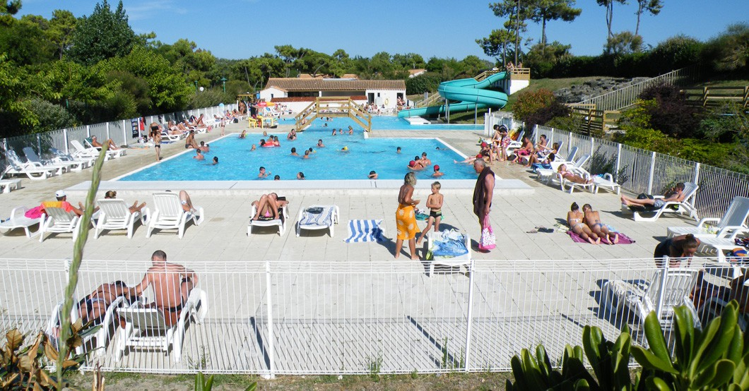 Piscine noirmoutier for Piscine noirmoutier